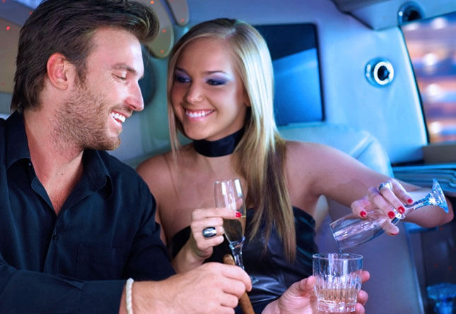 Birmingham Limo Hire Anniversary Limo Hire Services