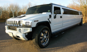 HUMMER LIMO HIRE – Birmingham Limo Hire