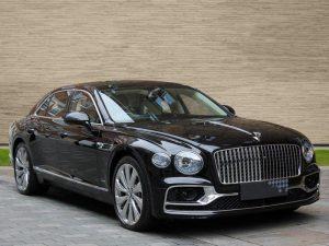 Bentley Flying Spur birminghamlimohire cheap prom car hire birmingham