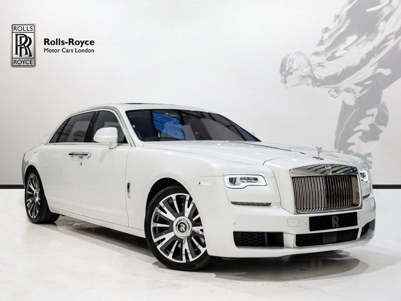 Birminghamlimohire.Rolls Royce Ghost