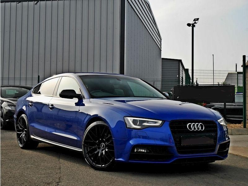 Birminghamlimohire Audi A5 sports cars hire