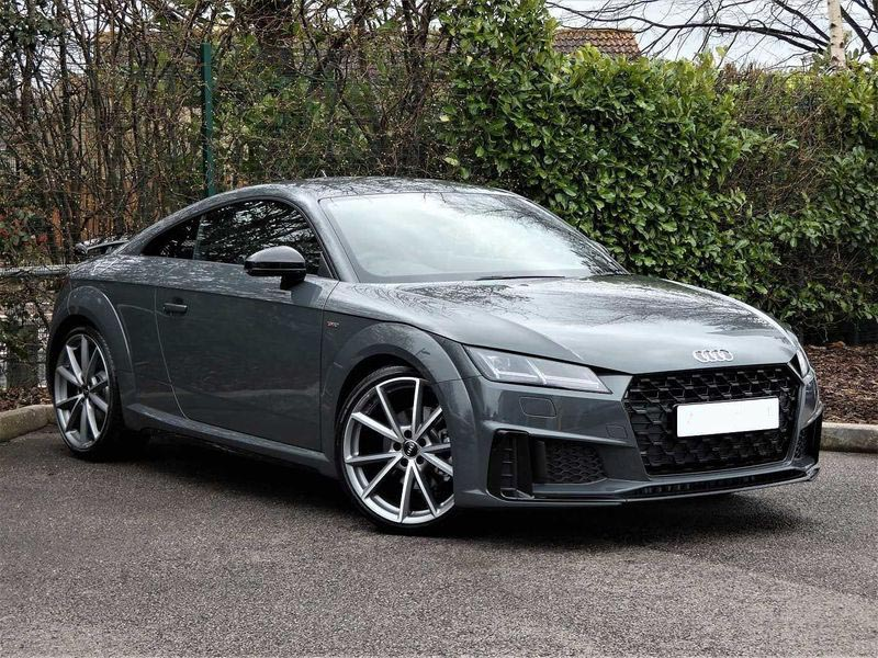 birminghamlimohire.Audi TT sports cars hire