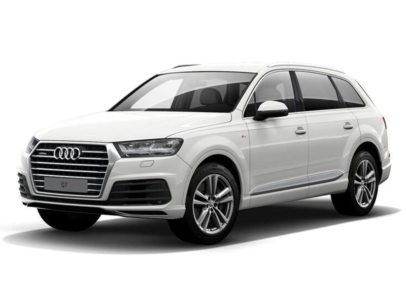Birminghamlimo.Audi Q7 sports cars hire
