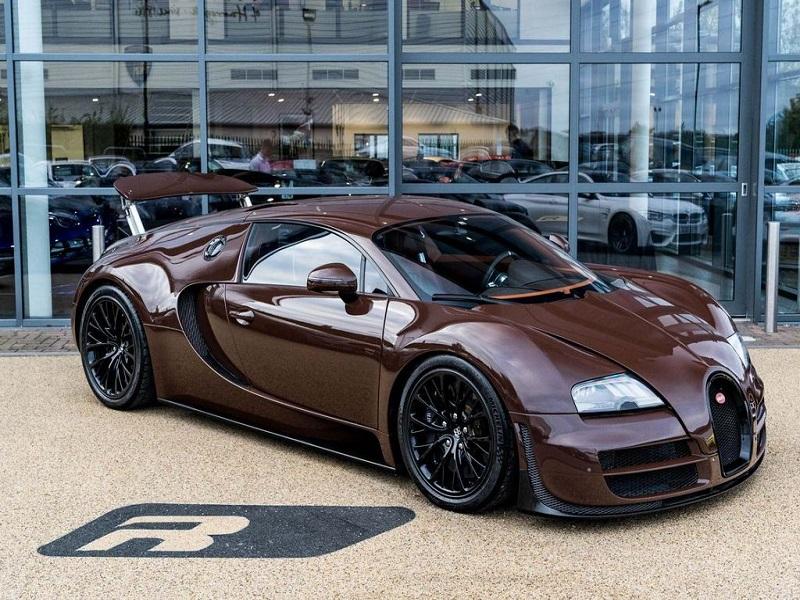 BIRMINGLIMOHIREBugatti Veyron for sports cars, cheap car rental and car hire