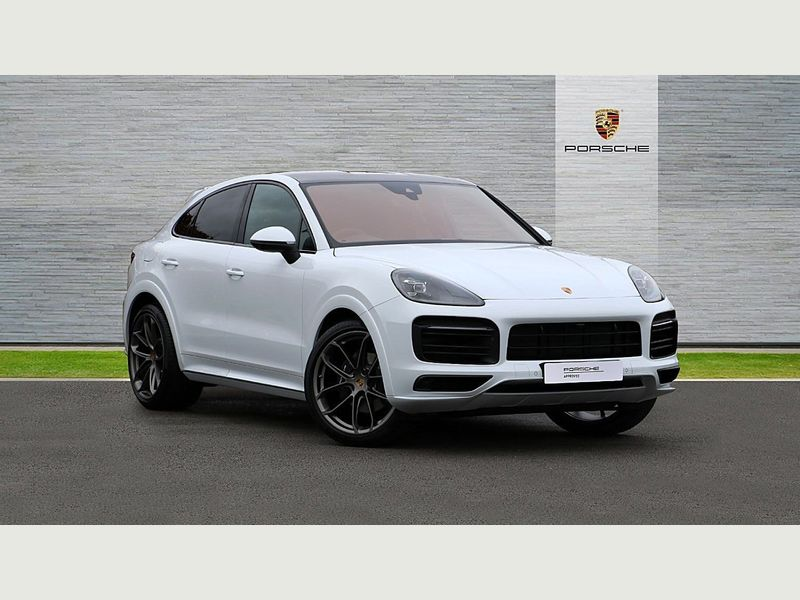 Porsche Sports Cars Hire