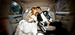 Wedding Car Hire in Birmingham Limo Service