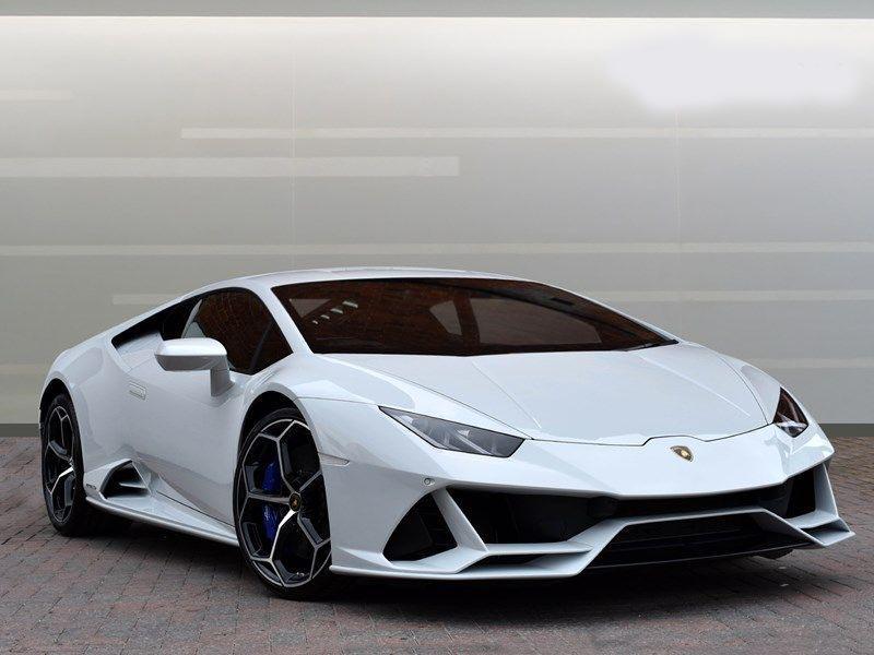 Lamborghini Hire in Birmingham