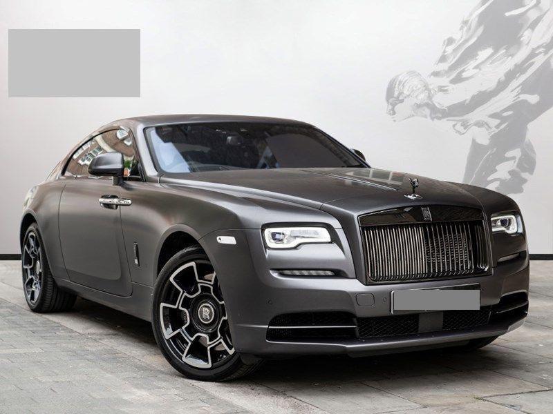Rolls Rotce Birmingham Prestige Sports cars
